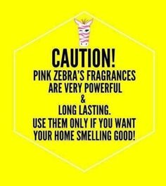 Pink Zebra #makeyourhomesmellgood #pinkzebra #lovethescents http://www.pinkzebrahome.com/jaxsprinkles