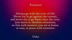 Existence - Osho