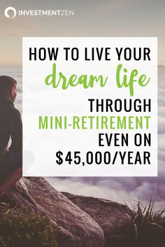 You don't need to be financially independent to escape the corporate grind. Here's how one 28 year old saved $250,000 on a $45,000/year salary and used mini-retirement to jumpstart his escape from the rat race.