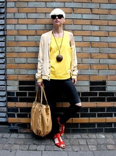 Mariann, Oslo | Street Fashion | Street Peeper | Global Street Fashion and Street Style