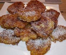 Rezept Ungarische Apfel-Puffer  von ildikogp - Rezept der Kategorie Backen süß