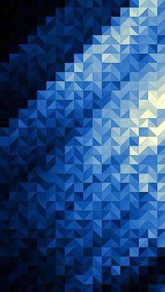 45 Creative Geometric iPhone Wallpapers