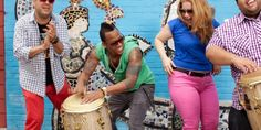 Cuban singer and percussionist Pedrito Martinez and his band will be back at Johnny D's. Nyc At Night, Steve Gadd, John Scofield, Derek Trucks, Manhattan Restaurants, Steve Winwood, Johnny D, Visual And Performing Arts, Chicago