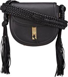 Cate Petite Saddle Bag ShopperBoard