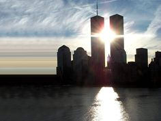 The World Trade Center, New York