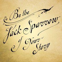 Jack Sparrow ❤️