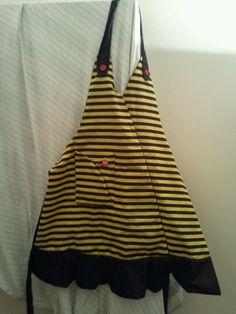 Home made apron