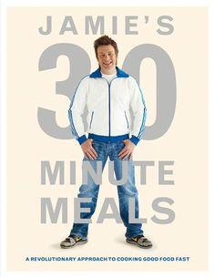 Jamie's 30 Minute Meals by Jamie Oliver