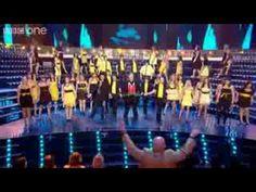 Ysgol Glanaethwy: Rhythm Of Life - Last Choir Standing - BBC One