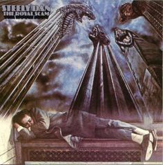 The Royal Scam is the fifth album by Steely Dan, originally released in 1976. The album went gold and peaked at #15 on the charts. The Royal Scam features more prominent guitar work than other Steely Dan albums.  The mood of the album stands in contrast with the band's more mellow and hugely successful follow-up, Aja.