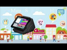 MiniSHOP, de kleinste kassa met het Keurmerk Betrouwbaar Afrekensysteem