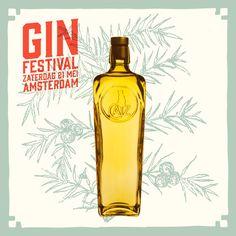 Catz Gin - Gin Festival