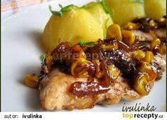 Baked Potato, Potatoes, Meat, Chicken, Baking, Ethnic Recipes, Food, Potato, Bakken