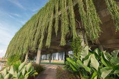 The Arc at Bandar Rimbayu by Garis Architects