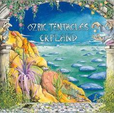 Ozric Tentacles – Erpland