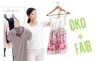 Nachhaltige Modeshops