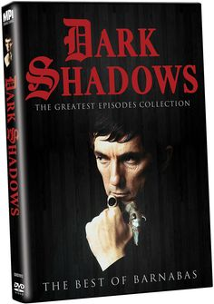Dark Shadows Greatest Episodes Collection: The Best of Barnabas - MPI Home Video