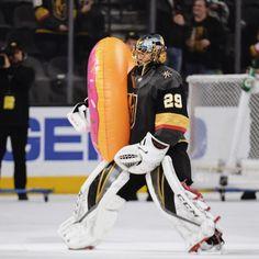 You already know 🍩 Hockey Baby, Hockey Goalie, Ice Hockey, Pens Hockey, Hockey Memes, Golden Knights Hockey, Vegas Golden Knights, Montreal Canadiens, Lets Go Pens
