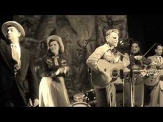 Glenn Doran - Have Myself a Ball # GREEN VALLEY ROUND UP - YouTube