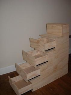 storage up to loft