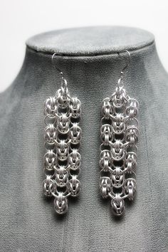 107 Best Chainmaille Fashions images in 2019 | Wire wrap