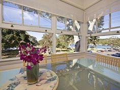 Honeymoon in Sydney Australia  Balmoral Beach Apartment