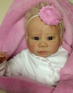 Baby dolls created by artists and members of the baby banter reborn doll forum JANUARY 2014