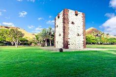 #TorredelConde #LaGomera #IslasCanarias