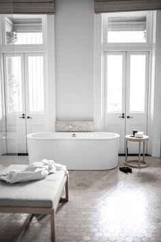 Hotel Como the Treasury in Perth Australia Micoley's picks for #luxuriousBathrooms www.Micoley.com