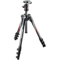 Manfrotto Befree Travel Tripod - Carbon Fibre | Wex Photographic