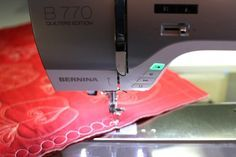 To get prepared to do Free-motion quilting, there are a few machine adjustments required to allow the quilt to move freely and to ensure perfect stitches. Free Motion Quilting, Quilting Tips, Quilting Tutorials, Machine Quilting, Quilting Designs, Quilting Patterns, Sewing Stitches, Longarm Quilting, Machine Embroidery