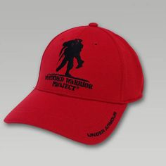 Under Armour Wounded Warrior Snapback Hat  5efc4a74ba00