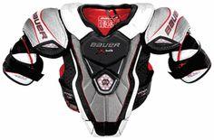 Bauer Vapor X:60 Sr. Shoulder Pads