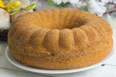 Pyszna babka piaskowa Doughnut, Bread, Fruit, Food, Essen, Breads, Baking, Buns, Yemek