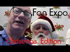 Fan Expo - Christmas Edition