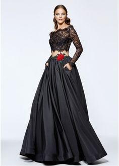 Prom Dresses - TARIK EDİZ