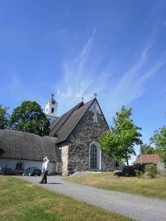 Pyhän Ristin kirkko, Rauma