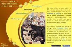 Guamodì Scuola: Corso di storia del Novecento, 1914 - 1989