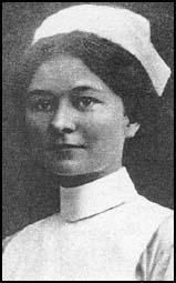 Helen Fairchild was a nurse from Pennsylvania who staffed a unit at the Western front at Passchendaele in Belgium. She died after surgery on a gastric ulcer due to the effect of mustard gas in January 1918.