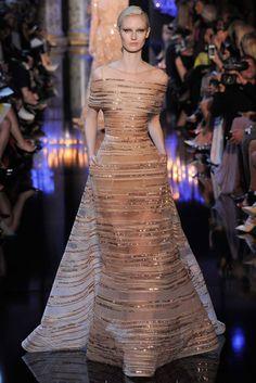 elie saab haute couture f/w 14.15 paris