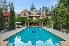 Seattle Unique and incredible estate in Bellevue Listed by: Joseph Brazen   Randi Brazen BRAZEN SOTHEBY'S INTERNATIONAL REALTY