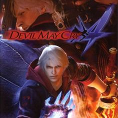 Devil May Cry 4 | PRODICAS