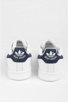 d5d1aa98086b adidas Originals Stan Smith - white   new navy