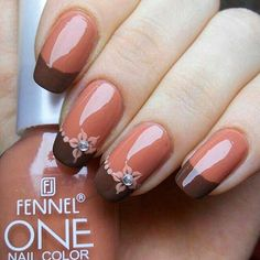 """Next time you're in the mood for nail art, Also known as """"party nails,"""" sometimes they're the best way to play with nail art if you're too lazy to do all ten fingers. Related Postsstyle vintage nail art designs 2017nice easy nail art designs 2016 2017trendy summer nail art designs For 2016awesome nail art designs … … Continue reading →"""