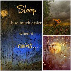 Sleep is ✨