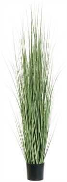 """72"""" Grass Pot - Green #0583POT"""