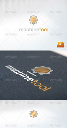Realistic Graphic DOWNLOAD (.ai, .psd) :: http://hardcast.de/pinterest-itmid-1000780438i.html ... Machinetool ...  bold, business, company, gear, logo, machine, modern, professional, simple, software, solution, tool, unique, work  ... Realistic Photo Graphic Print Obejct Business Web Elements Illustration Design Templates ... DOWNLOAD :: http://hardcast.de/pinterest-itmid-1000780438i.html