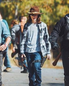 3.1m Followers, 100 Following, 83 Posts - See Instagram photos and videos from chandler riggs (@chandlerriggs5)
