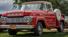 Cool Ford 2017: beautiful ford truck photos   1959 Ford F100 Pickup Truck   Flickr - Photo Shari...  one day.... Check more at http://carsboard.pro/2017/2017/04/16/ford-2017-beautiful-ford-truck-photos-1959-ford-f100-pickup-truck-flickr-photo-shari-one-day/