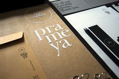 Prameya : Lovely Stationery . Curating the very best of stationery design